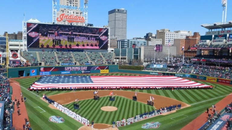 Indians Announce Health and Safety Procedures to Allow 30 Percent Capacity of Fans to Be at Progressive Field For Games