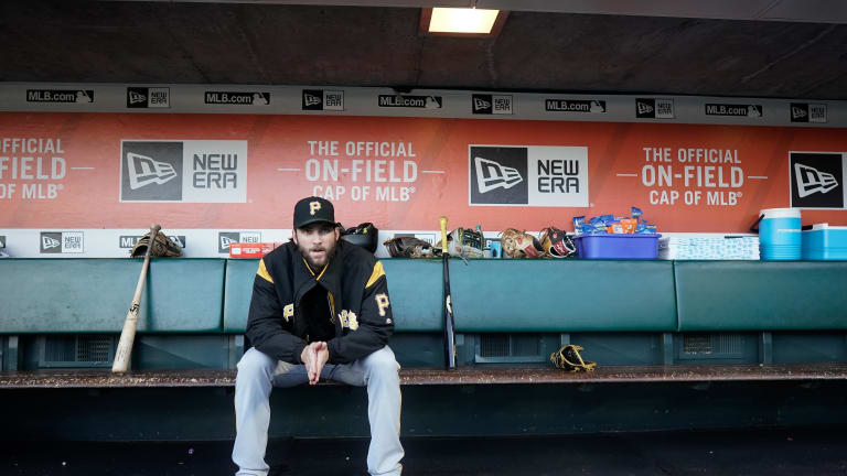 For Pirates' Trevor Williams, Success is a Very Fine Line
