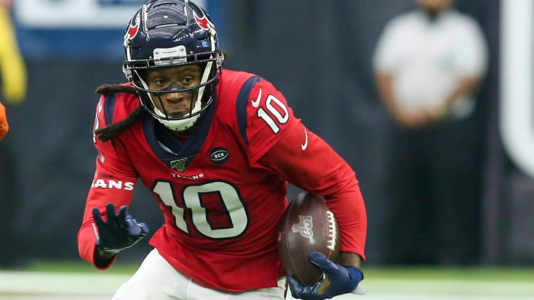 Texans trade of DeAndre Hopkins flips the franchise heading into 2020