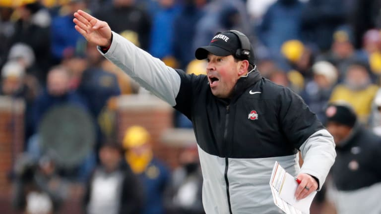 Behind Enemy Lines: The Ohio State Buckeyes