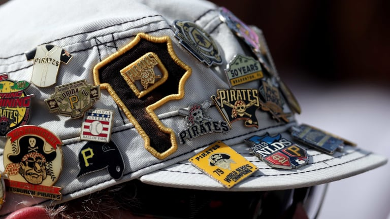 Passion for the Pirates is Still Present in Pittsburgh