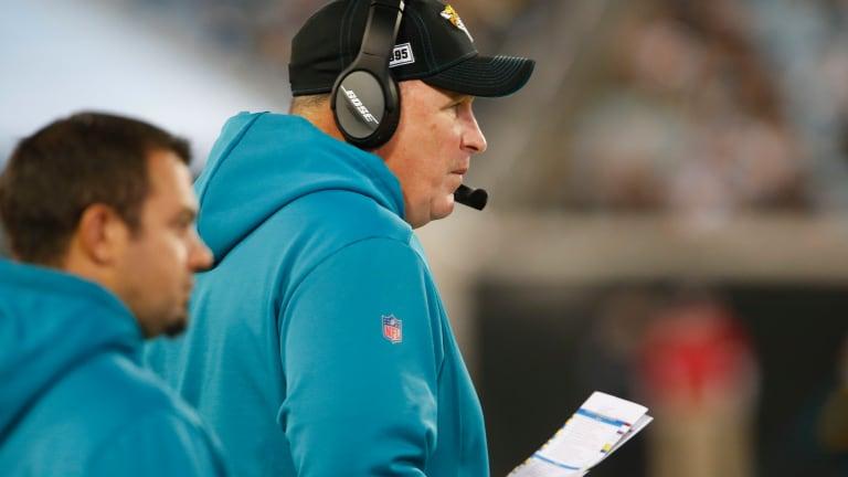 Jaguars vs. Raiders: Week 15 Game Day Live Thread