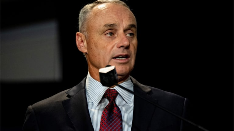 Rob Manfred Struggles to Explain Elimination of 42 Minor League Teams - He Should Give Honesty a Chance
