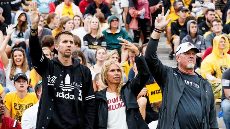 Hilinski's Hope Announces '3Day' and Inaugural College Football Mental Health Awareness Week