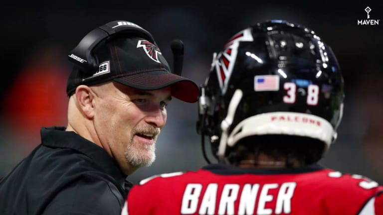 Atlanta Falcons-Tampa Bay Buccaneers Week 17 live game chat