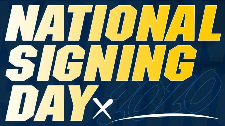Big Ten Early Signing Day Notes