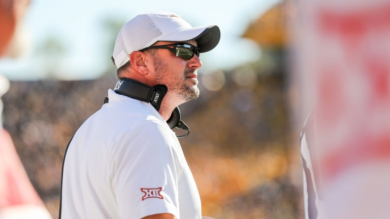 Tom Herman Out at Texas as Recruiting Reputation Stalls