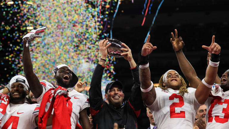 Ohio State Recruiting: Tracking National Signing Day Commitments