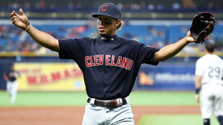 """Reports Indicate Indians Closer to Moving Francisco Lindor; Taking """"Final Offers"""" for Shortstop"""