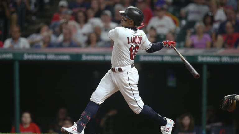Exposing the Flaws in the Indians' Proposal Deadline for Francisco Lindor