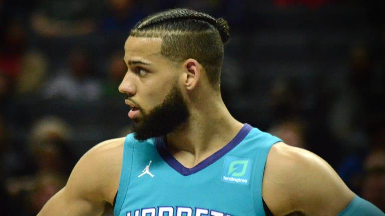 Charlotte Hornets: Cody Martin has nasal procedure, out vs. Dallas Mavericks