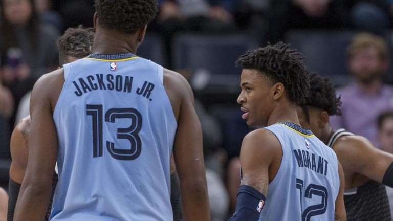 Adjust Your Plans Memphis Fans - Your Grizzlies Will Be Playing On Christmas Day Soon Enough