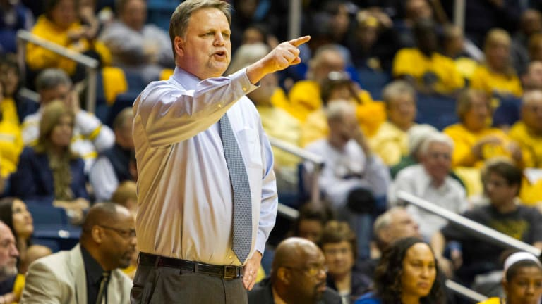 West Virginia Women's Basketball to Meet Tennessee in the Big 12/SEC Challenge