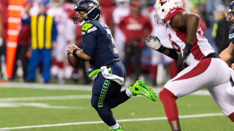 All 22 Review: Removal of Seahawks Staple Concept Highlights Offensive Issues