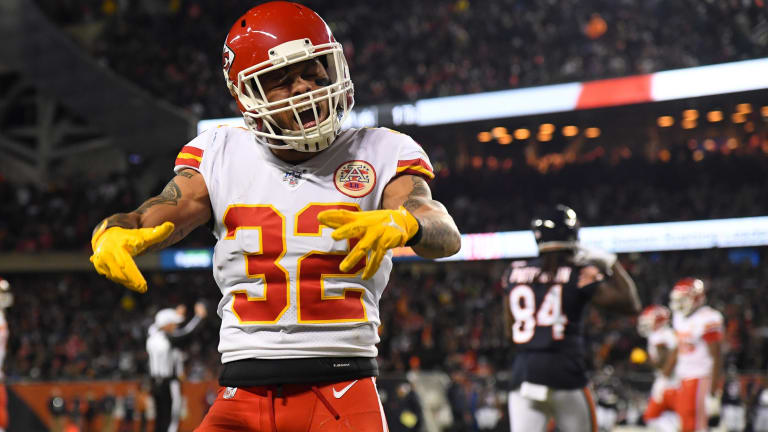 Chiefs-Chargers Keys & Matchups: Kansas City Looks to Extend Dominance over AFC West Opponents
