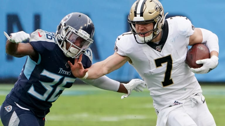 Saints Gameday Live Blog/Thread - Week 17 (Panthers Game)