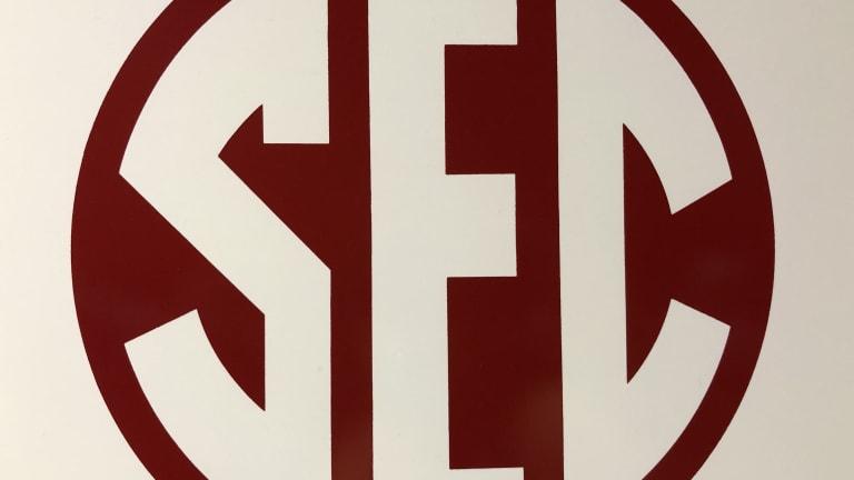 SEC Basketball Power Rankings: Week 8