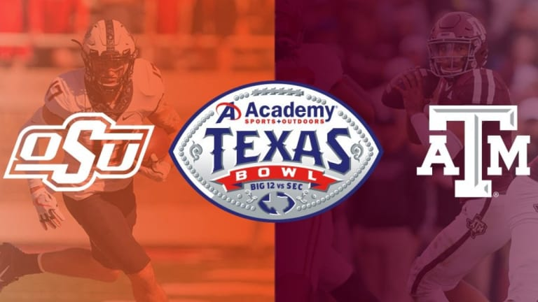 Texas Bowl: Top Storylines to Follow