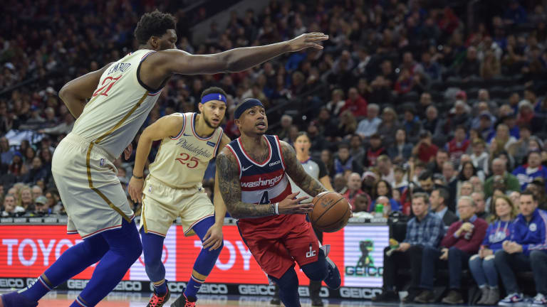76ers' Frosty Freeze-out Controversy Results in Punishment for All Parties