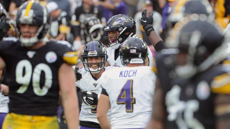 Week 17: Ravens-Steelers Preview, Prediction