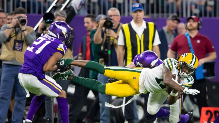 Playoff Scenarios: Locked Into NFC's No. 6 Seed, Vikings Still Have Several Potential Opponents