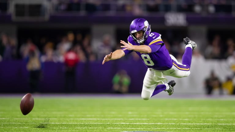 Vikings Doomed by Abysmal Offense in Embarrassing Primetime Loss to Packers