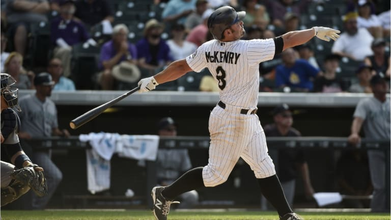 Catcher Talk with Former Pittsburgh Pirate, Michael McKenry