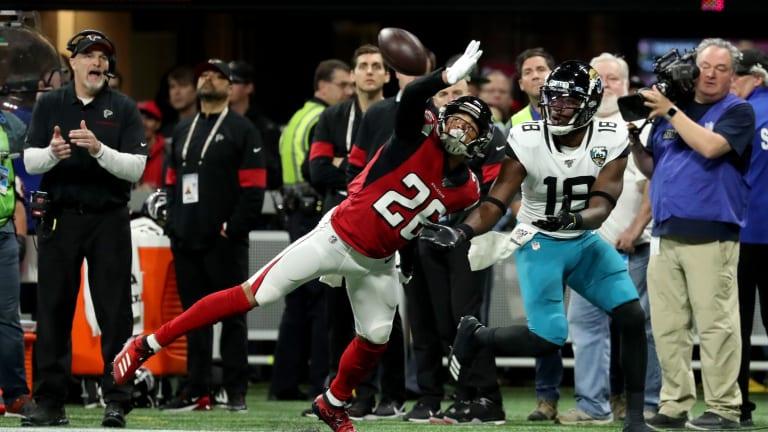NFL Power Rankings Week 17 - Jaguars Drop Yet Again