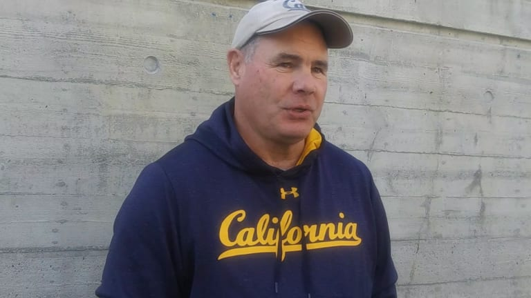 Cal Football: Offensive Line Coach Steve Greatwood Retires, Adding to Offensive Coaching Vacancies