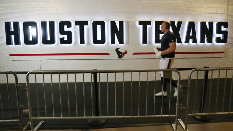 The Rundown: 10 Things Needed to Know About the Return of J.J. Watt to the Texans