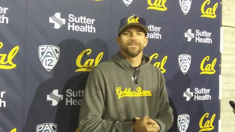 Cal Football: Bears Get Another Local Commitment for 2021: DE Akili Calhoun Jr.