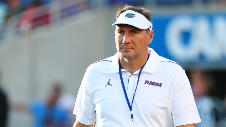 What an Orange Bowl Victory Would Mean for the Dan Mullen Era