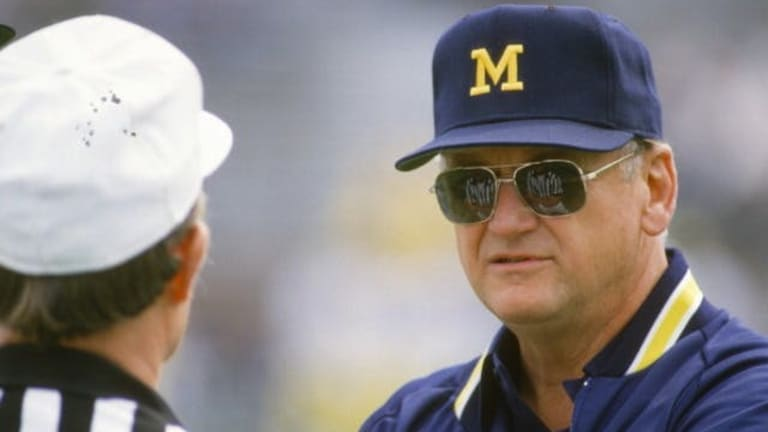 Tale of the Coaching Tape: Nick Saban vs. Bo Schembechler