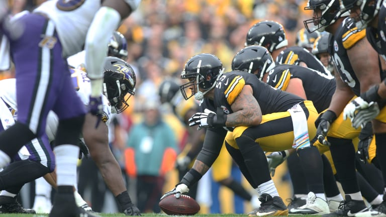 Meet The Opponent: Steelers Travel to Baltimore With Season in Jeopardy