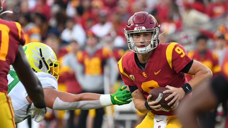 Holiday Bowl Breakdown: Iowa Vs. USC