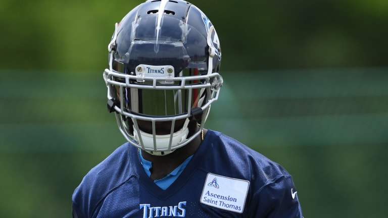 After One Game, Linebacker Returned to Practice Squad