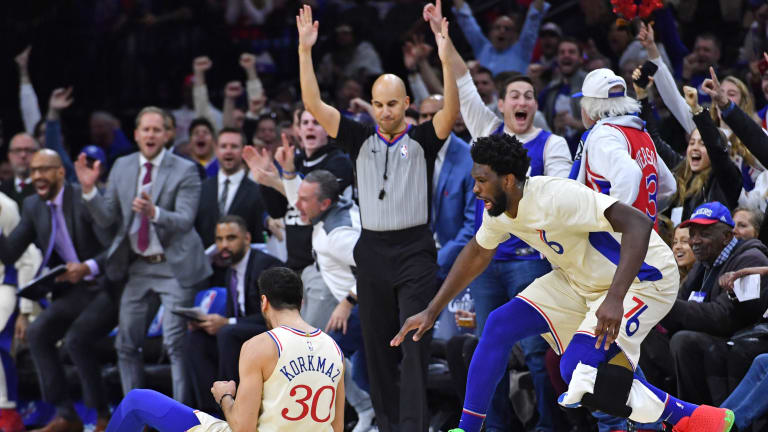 Philadelphia 76ers: Was the Win Over the Bucks the Best Victory This Season?