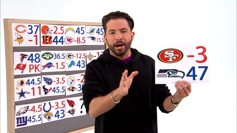 MMQB Staff Week 17 NFL Picks