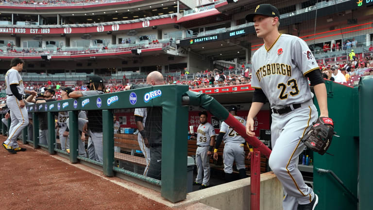 Friday Focus – More than Money, One Thing has Evaded the Pittsburgh Pirates