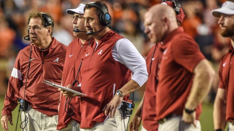 Talking Alabama With Crimson Tide Insider