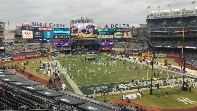 Michigan State Football vs Wake Forest Pinstripe Bowl Game Thread