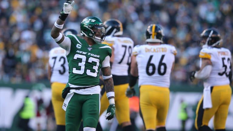 Adam Gase On Jets MVP Jamal Adams: 'A Great Player'