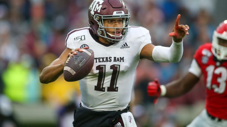 Preview: Can Texas A&M Win in The Lone Star State?