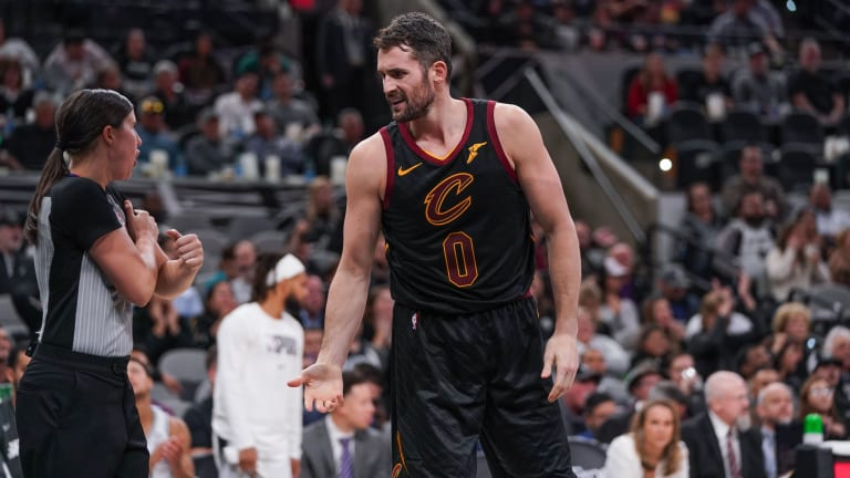 Cavaliers at Timberwolves: Lineups, Preview, Odds, Prediction