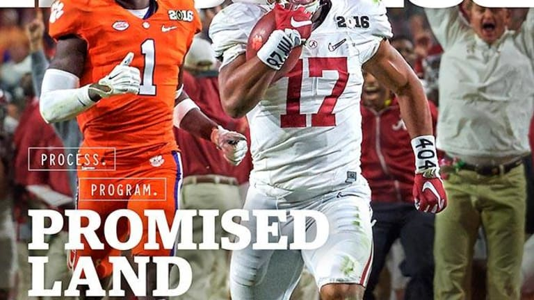Top 10 Tide Moments of the Decade: No. 5 An Onside Kick Helps Alabama Bounce Back