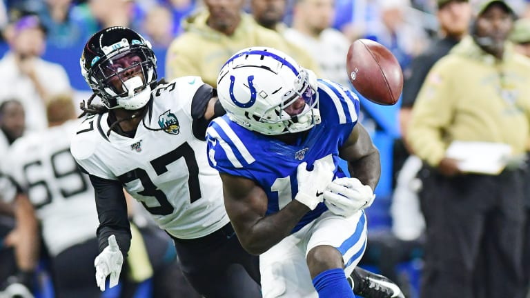 Jaguars vs. Colts: How to Watch, Week 17 Odds, and More