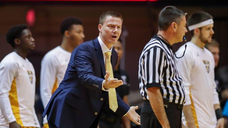 Valparaiso Coach Matt Lottich Breaks Down Arkansas