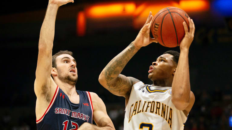 Cal Basketball: Bears Close Non-Conference Schedule vs. Ivy's Harvard Crimson
