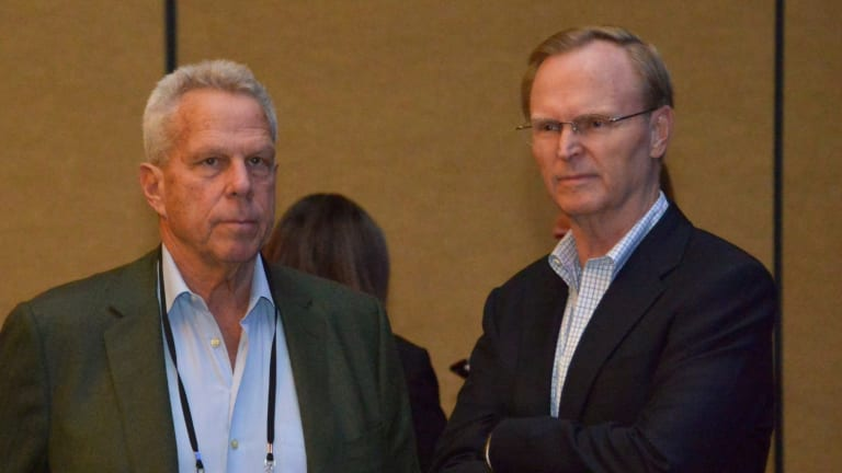Decision Time Looming for Giants Ownership