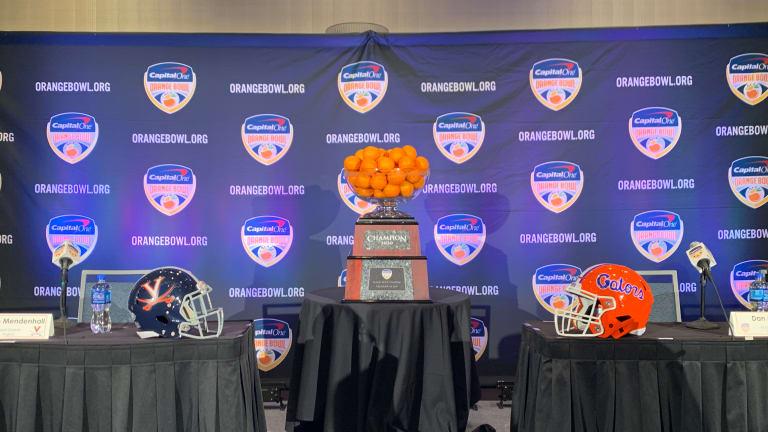 2019 Orange Bowl: Head Coaches Press Conference Live Blog